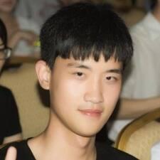 Perfil do utilizador de 轩宇