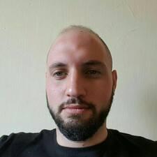 Profil utilisateur de Vasken