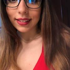 โพรไฟล์ผู้ใช้ Valentina