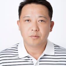 Dongjae Kullanıcı Profili