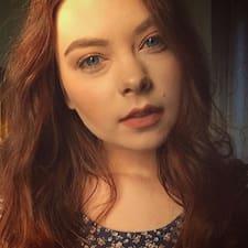 Profil Pengguna Brianna