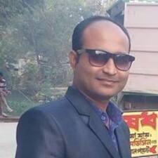 Pranab Kanti - Profil Użytkownika