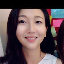 Nutzerprofil von Yoonjung
