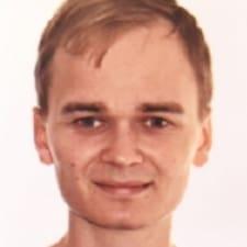Malte User Profile
