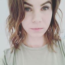 Profil utilisateur de Nikole
