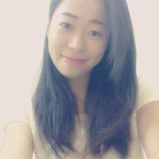Perfil do utilizador de Zhimang