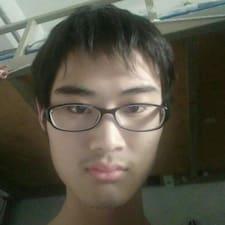 高源 felhasználói profilja