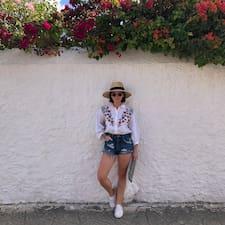 Lauren - Uživatelský profil