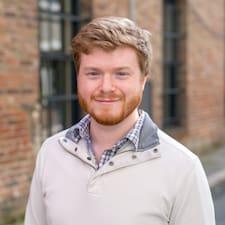 Collin felhasználói profilja