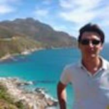Renzo - Uživatelský profil