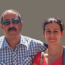 Profil utilisateur de Abdel Et Catherine