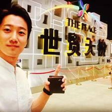 Profil korisnika Junyong