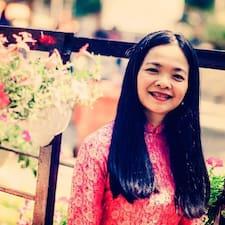 Perfil do utilizador de Lan-Huong