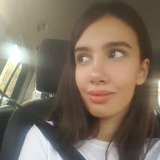 Kristjela User Profile
