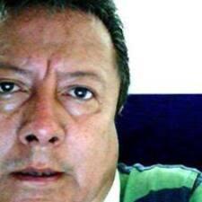 Jose Alfredo - Uživatelský profil