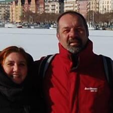 Profilo utente di Emilia & Fabio