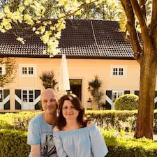 Andreas & Mariya - Profil Użytkownika