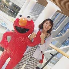 Profil utilisateur de Xinyi