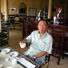 Tau Thong User Profile