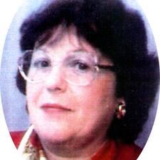 Paulette - Profil Użytkownika