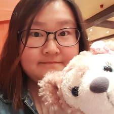 Yanrui User Profile