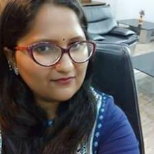Lavanya User Profile