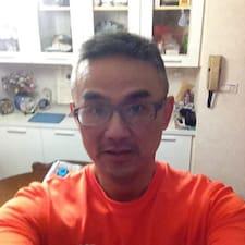 Profil utilisateur de Clem
