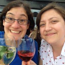 Lucia And Daniela Brugerprofil