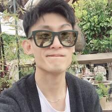 Profil utilisateur de Tianze