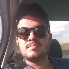 Hilquias User Profile