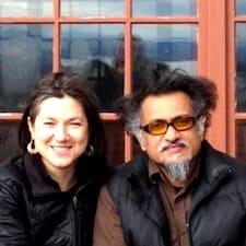 Snjezana & Manjunan Kullanıcı Profili