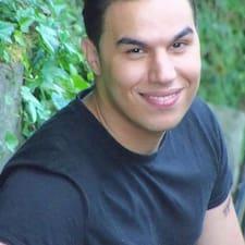 Profil utilisateur de Khalil