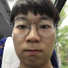 DongHoon User Profile