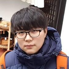 Profil Pengguna Seokki