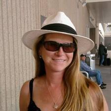 Beckie felhasználói profilja