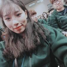Nutzerprofil von 윤주