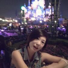 Profil Pengguna Juwon