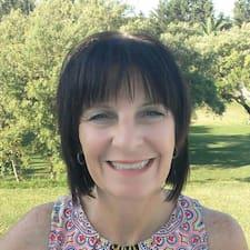Användarprofil för Janice