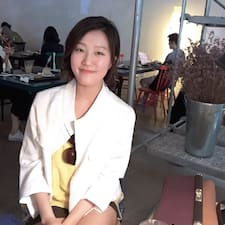 Ji Won User Profile