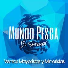 Profil utilisateur de Mundo Pesca