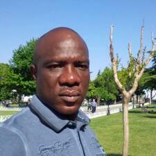 Profil korisnika Chukwuma