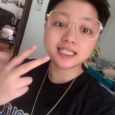 Profil korisnika 嘉怡