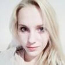 Annekathrin Brukerprofil