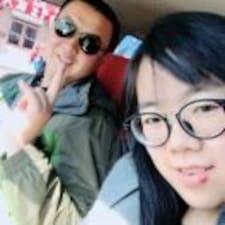 Profil utilisateur de 梁慧