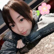 沈 User Profile
