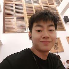 Jinyeong - Profil Użytkownika