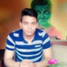Bhesh User Profile