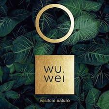 Profil utilisateur de Wu Wei