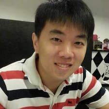 Nutzerprofil von Kee Sheng