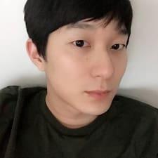 Profil utilisateur de Jong Youn